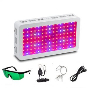 Full Spectrum LED Grow Lights - 300w/600w/1000w/2000w - Ninja New