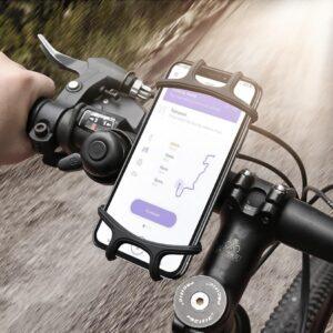 Waterproof bike phone holder-Ninja New