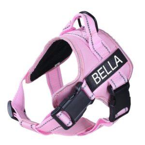 custom dog harness - Ninja New