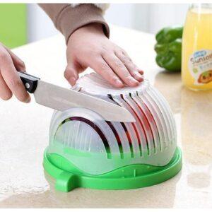 60 Second Salad Maker - Ninja New
