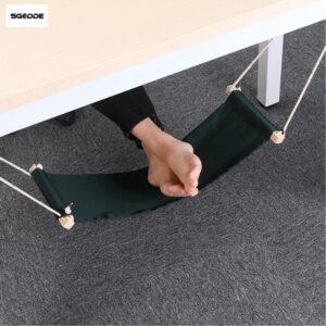 Desk Hanging Foot Rest - Ninja New