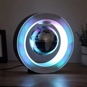 Floating globe - Ninja New