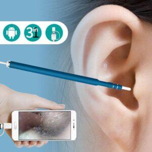 HD visual ear cleaner - Ninja New