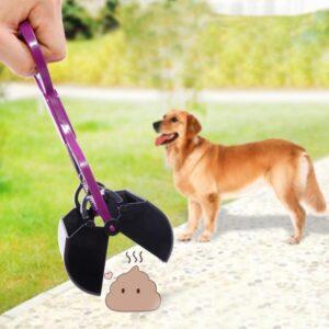Dog poop picker - Ninja New