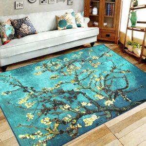 Creative home carpet - Ninja New
