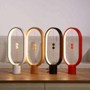 Elegant Heng Magnetic Balance Lamp