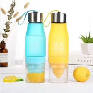 H20 Infusion Water Bottle